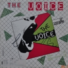 The Voice ''The Voice'' 1987 Maxi-Single