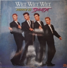 Wet Wet Wet ''Popped In Souled Out'' 1987 Lp MINT