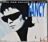 Fancy ''Love Has Called Me Home'' 1993 CD Single