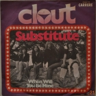 Clout ''Substitute'' 1978 single