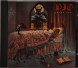 Dio ''Dream Evil'' 1987 CD