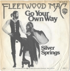 Fleetwood Mac ''Go Your Own Way'' 1977 single
