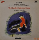 Dvorak ''The Chamber Orchestra Of Europe'' 1984 Lp