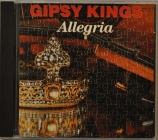 Gipsy Kings ''Allegria'' 1982 CD