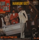Kool And The Gang ''Hangin' Out'' 1980 7''Single