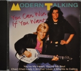 Modern Talking ''You Can Win If You Want'' 1994 CD