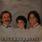 Ricchi & Poveri ''Made In Italy'' 1981 Single