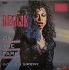 Reggie ''On The Park'' 1985 Maxi-single