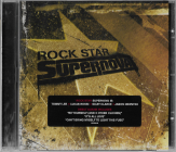 Rock Star Supernova (Metallica,Motley..) 2006 CD SEALED