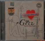 Stan Gets ''Gets For Lovers'' 2002 CD Russia