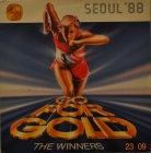 The Wiiners ''Go For Gold'' 1988 single