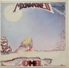 Camel ''Moon Madness'' 1976 Lp