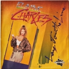 Elaine Charles ''Lay It On The Line'' 1987 Maxi Single