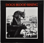 Current 93 ''Dogs Blood Rising'' 1988 Lp