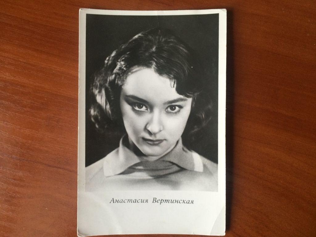 Много лет анастасия вертинская преподавала актерское мастерство вместе с александром калягиным в париже и оксфорде