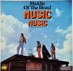 Middle Of The Road ''Music Music'' 1973 Lp  MINT