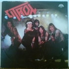 Citron Full of energy Supraphon 1986г Heavy Metal На виниле