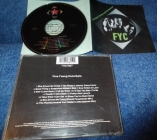 Fine   Young Cannibals The finest /   The rare and the remixed 1996г   На CD