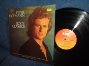 Peter Hofmann Rock classics Germany 1982г House of the rising sun. YesterdayLP