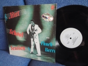 Chuck Berry After school session Finland Chess LP
