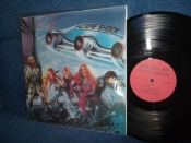 Ian Gillan ( Deep Purple) Future shock(1981г) LP