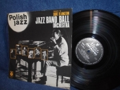 Jazz Band Ball Orch.Tribute to Duke Ellington LP
