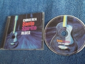 Chris Rea Santo spirito blues 2011г CD