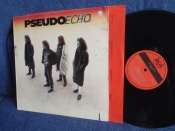 Pseudo Echo Race USA RCA 1989г RARE LP
