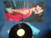 Olivia Newton-John Physical EMI / Jugoton 1981г LP