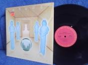 Journey (ex Santana) Look into the future Canada Columbia 1976г LP