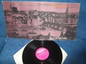 Lindisfarne Fog On The Tyne UK Charisma (pink scroll label) 1971г 1st press LP