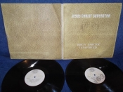 Jesus Christ Superstar Россия Ian Gillan 2LP