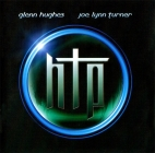 Hughes Turner Project (Glenn Hughes, Joe Lynn Turner) HTP 2002г Deep Purple Rainbow CD