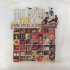 Monkees The birds, the bees an the monkees 1968(2011)г.CD