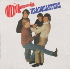 Monkees Headquarters 1967(2011)г.CD