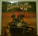Черный Кофе (Black Coffee) Golden lady Орфей 1991г LP