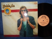 Goldie Ens This is my life Supraphon 1983г LP