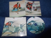 Jade Warrior (prog) Kites 1976г. На CD