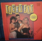 Tight Fit Tight Fit Bulgaria Balkanton 1982г LP