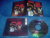 Queen Sheer heart attack 1974г лицензия GALA На CD