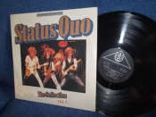 Status Quo The collection vol.1 SNC 1993г LP