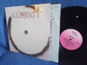 Kilowatt (Guess Who) Kilowatt Canada 1982г Domenic Troiano RARE LP