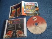 D.D.Sound (La Bionda) 1-2-3-4...Gimme some more CD