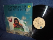 Cat Stevens Greatest hits Germany LP