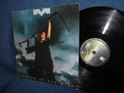 РАСПРОДАЖА Kayak (dutch prog) Phantom Of The Night Holland Vertigo 1978г 1st press LP