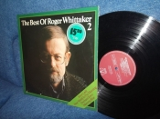 Roger Whittaker The best of Germany Mummy Blue LP