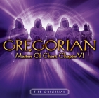 Gregorian Masters of chant chapter VI 2007г буклет CD