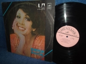 Shirley Bassey Ширли Бэсси Something. Love story. Diamond are forever. The fool on the hill. Big spender и др. LP