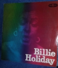 Billie Holiday Poland Muza LP