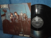 Gary Moore G-Force(1980г) SNC 1992г LP